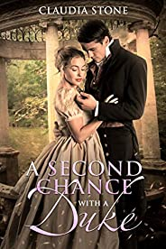 A Second Chance With a Duke