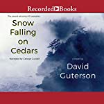 Snow Falling on Cedars | David Guterson