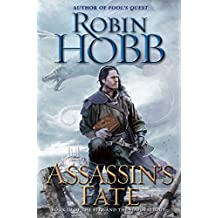 Assassin's Fate by Robin Hobb – First Impressions NO SPOILERS