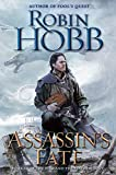 Assassins Fate: Book III of the Fitz and the Fool trilogy