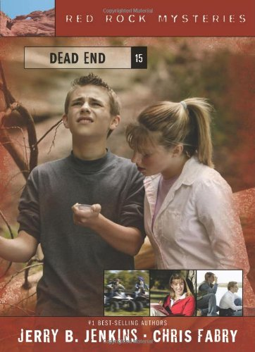 End Rock - Dead End (Red Rock Mysteries)