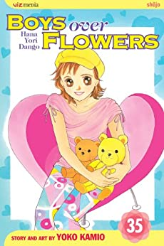 Boys Over Flowers, Vol. 35 by [Kamio, Yoko]