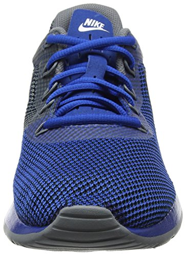 Nike Men's Tanjun Racer Low-Top Sneakers Blue (Blue Jay/Black/Wolf Grey) with credit card online clearance real footlocker finishline cheap online zF9wvO53