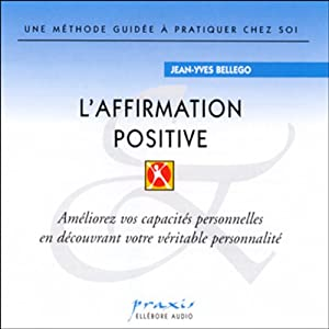 L'affirmation positive | Livre audio