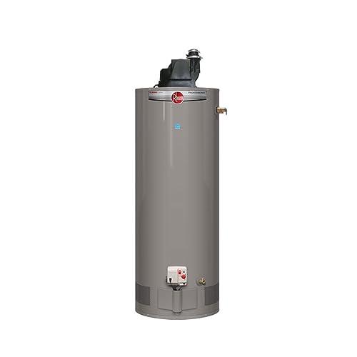 Rheem PROG50-42N RH67 PV Professional Classic Gas Water Heater