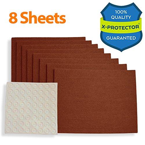 x-protector-premium-furniture-pads-8-heavy-duty-felt-sheets-5-4-5-x-7-4-5-64-bumper-pads-cut-felt-fu