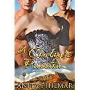 Western Historical: A Cowboy's Passion: MFM, Threesome, menage (The Cowboys of Naked Bluff, Texas series Book 7)