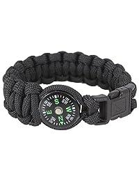 Rothco Paracord/Compass Bracelet