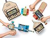 Replacement Cardboard Of Switch Labo: Variety