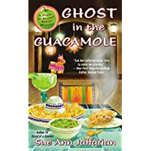 Ghost in the Guacamole (Ghost of Granny Apples)