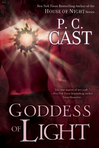 - Goddess of Light (Goddess Summoning Book 3)