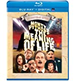 Monty Python's the Meaning of Life: 30th Anniv Ed [Blu-ray] [Import]