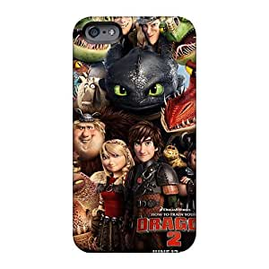 Anti-Scratch Cell-phone Hard Cover For Apple Iphone 6 (cMG22638ZHQX) Customized Fashion How To Train Your Dragon Skin