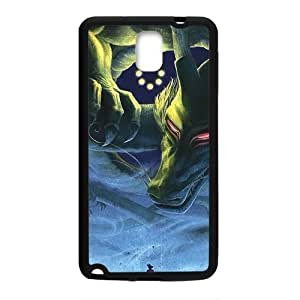 Dragon Ball Fashion Comstom Plastic case cover For Samsung Galaxy Note3