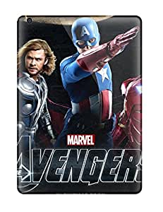 Renee Jo Pinson's Shop Anti-scratch Case Cover Protective The Avengers 36 Case For Ipad Air