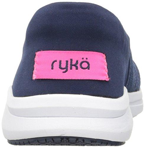 Seashore Sneaker Fashion Women's Navy SR Pink Ryka 4S5qUx