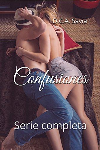 Confusiones: Serie completa (Spanish Edition)
