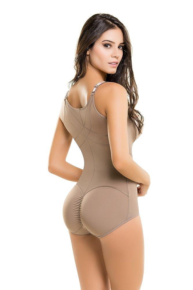 3ef395d4382 CYSM COLOMBIA Y SU MODA 473 Ultra Slimming Body Shaper (S