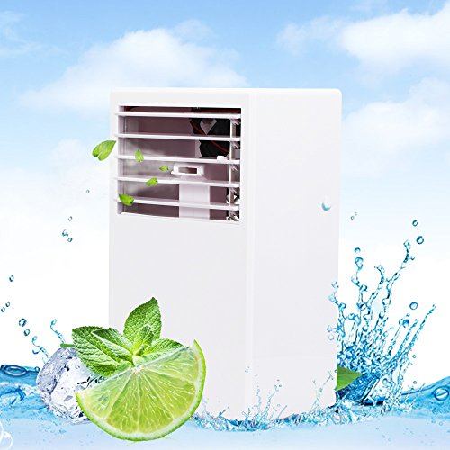 small air conditioner portable - 9