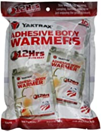 12-Hour Adhesive Body Warmer