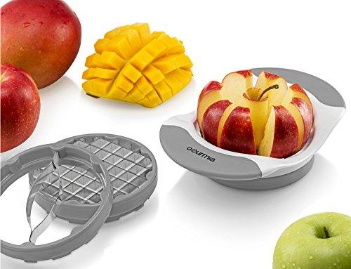 apple cutter safe - 3
