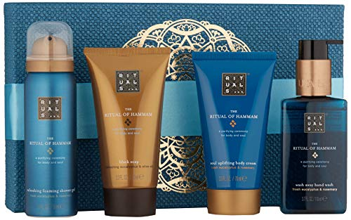 (Rituals The Ritual of Hammam Small Gift Set)