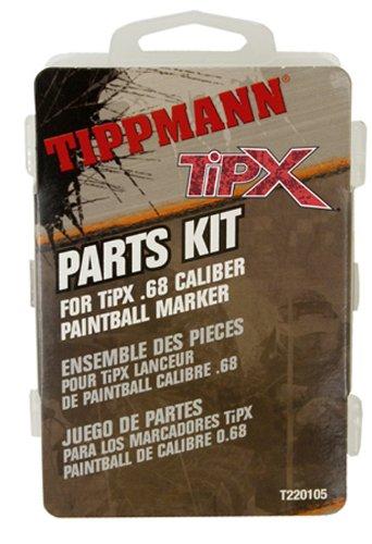 TIPPMANN TiPX Pistol Universal Parts Kit