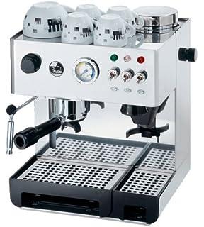 Riviera & Bar cafetera expreso 1700 W: Amazon.es: Hogar