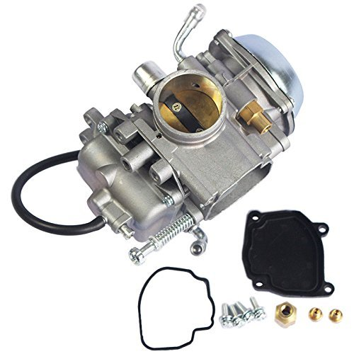 New Carburetor For Polaris Magnum 425 4wd Atv Quad Carb 1995-1998 ()