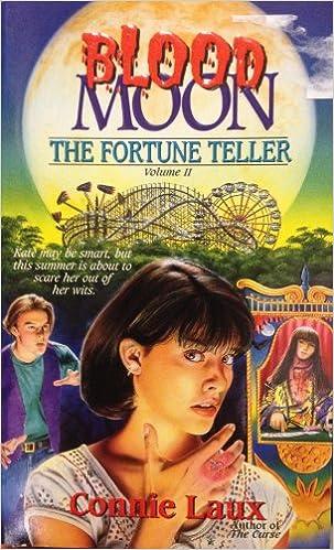 Gute kostenlose Bücher zum Download auf dem iPad The Fortune Teller (Blood Moon) by Connie Laux PDF FB2