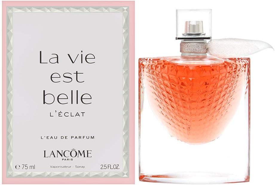 lancome perfume la vie est belle cena