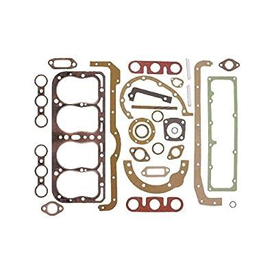 MACs Auto Parts 28-23767 -31 Model A Engine Gasket Set: Automotive