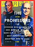 Wired Magazine September 2015 - Dr Dre and Jimmy Iovine Cover