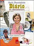 capa de Diário da Cozinheira