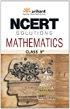 CBSE NCERT Solutions - Mathematics for Class 9 (2018 - 2019 Session)