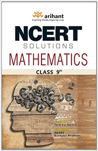 Ncert Maths Book Class 9