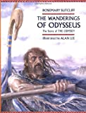 The Wanderings of Odysseus, Rosemary Sutcliff, 0385322054