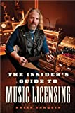 The Insider's Guide to Music Licensing, Brian Tarquin, 1621533964