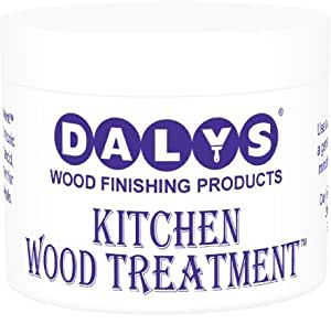 Daly S Kitchen Wood Treatment