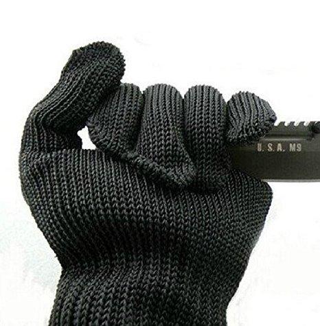 R-YEE 防刃手袋 アンチカットグローブ 収納袋付