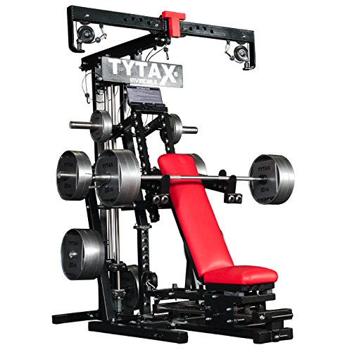 Tytax m ultimate home multi gym machine fitness equipment
