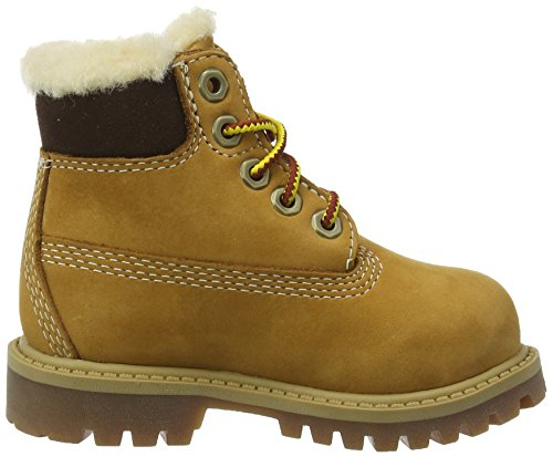 Enfant et 6 231 Classiques Timberland Boot in Bottes Beige Classic Waterbuck Mixte Wheat Bottines dXnBqwzS