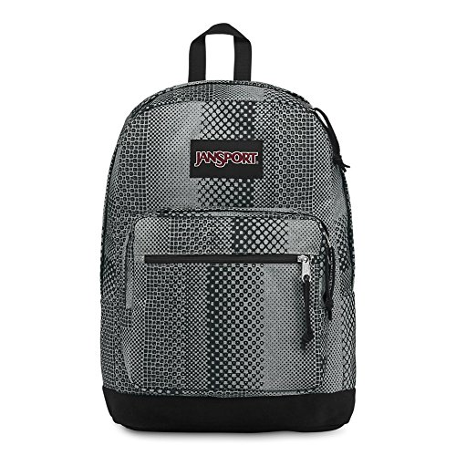 JanSport Right Pack Expressions Laptop Backpack - Geo (Geo Accessory Pack)
