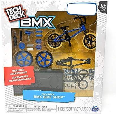 Flick Trix Finger Bikes Mini Finger BMX BMX Toys Gadgets