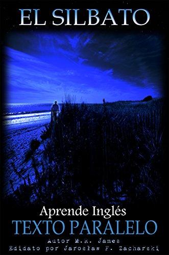 el-silbato-historia-corta-en-ingles-fantasmas-book-1