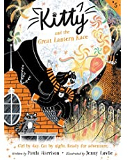 Kitty and the Great Lantern Race (Kitty, 5)