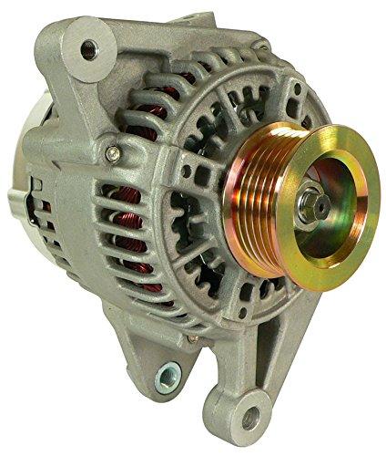 (DB Electrical AND0261 NewAlternator For 1.8L 1.8 Pontiac Vibe 03 04 05 06 07 08 2003 2004 2005 2006 2007 2008, Toyota Corolla Matrix Toyota 1.8L 1.8 Celica Mr2 01)