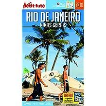 RIO DE JANEIRO MINAS GERAIS 2018-2019 + OFFRE NUMÉRIQUE + PLAN