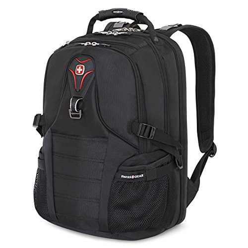 Swiss Gear 18'' Backpack With Tablet Pocket by Swiss Gear (Image #6)