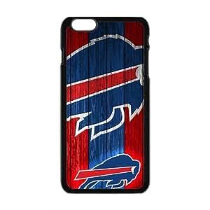 Buffalo Bills Fashion Comstom Plastic case cover For Iphone 6 Plus